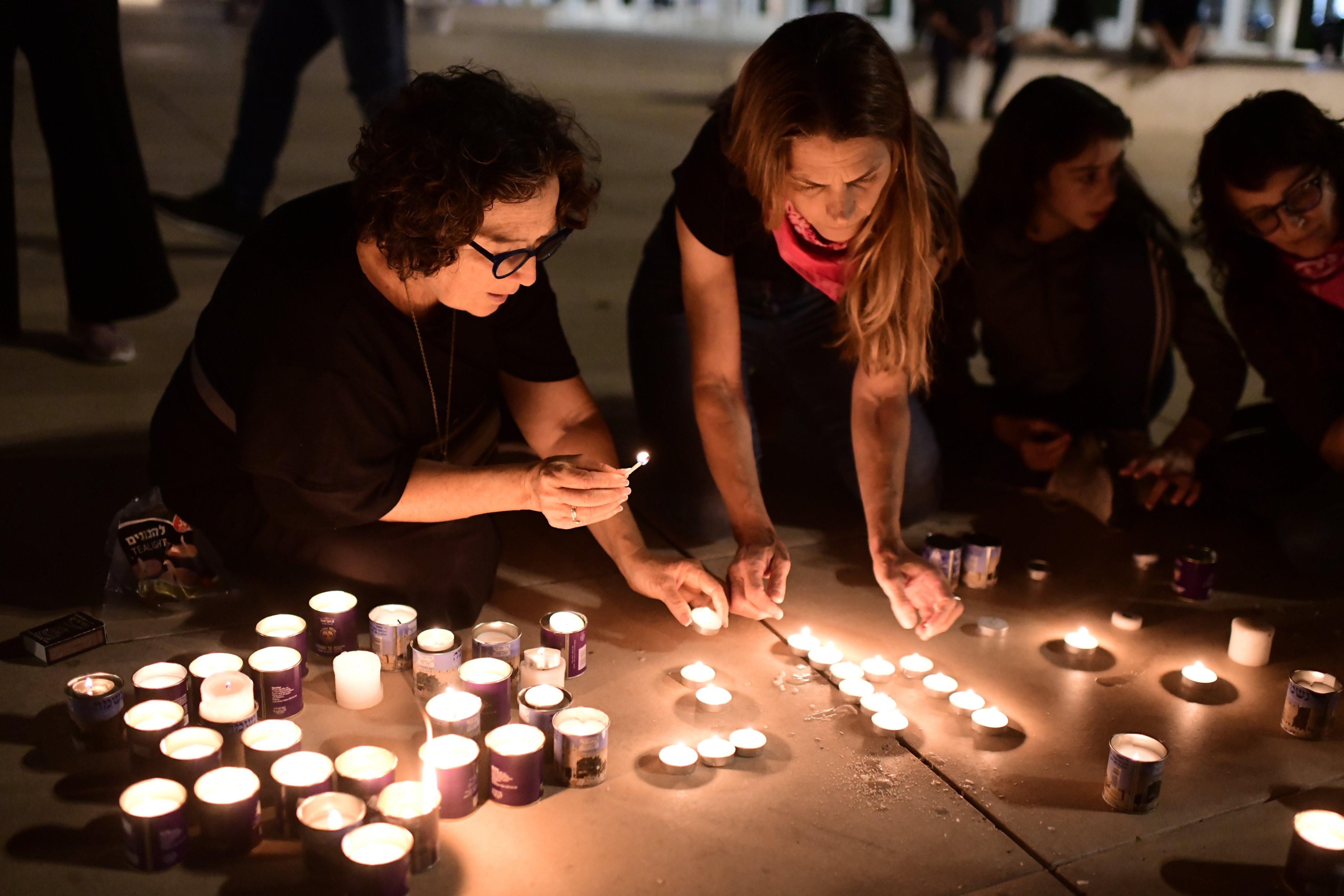 A meroni tragédia minden áldozatát azonosították