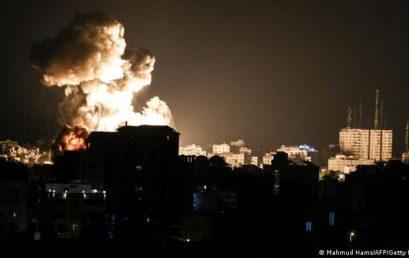 Netanjahu: addig folytatjuk, amíg Izrael nincs biztonságban
