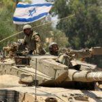 Féltucat Hamász-parancsnokot likvidált az izraeli hadsereg