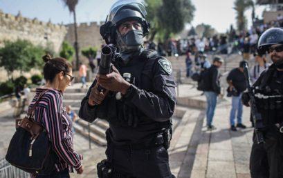 Tűzszünet jöhet az izraeli-palesztin konfliktusban