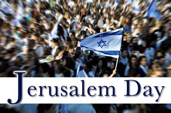 Ismét Jeruzsálemet ünnepeljük