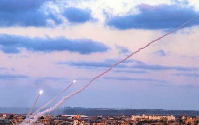 Rakétákat lőttek ki Libanonból Izraelre
