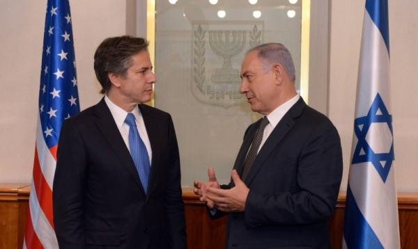 Netanjahu: Nagyon erős válaszra számíthat a Hamász, ha megszegik a tűzszünetet