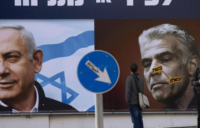 Az összefogás eredménye: tizenkét év után véget érhet Netanjahu miniszterelnöksége