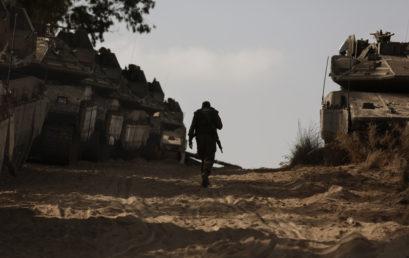 Életbe lépett a tűzszünet Izraelben