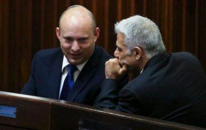 Megalakult az új izraeli kormány