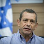 Rendkívüli figyelmeztetést tett közzé a politikai uszítás ellen a Sin Bet főnöke Izraelben