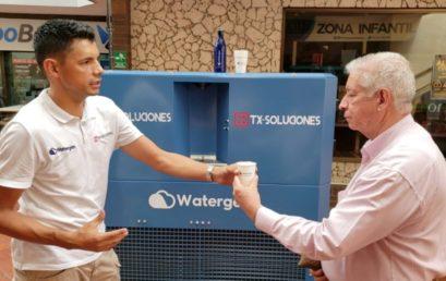 Meglepő felfedezés: iható vizet készítettek Tel-Aviv levegőjéből