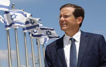 Jichák Herzogot választották Izrael Állam új elnökének