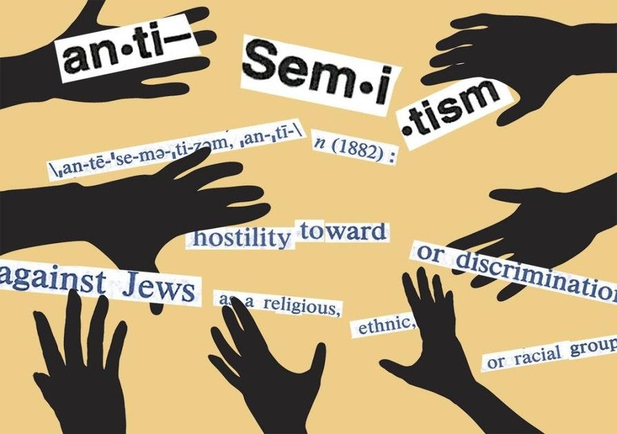 Van mit tenni az antiszemitizmus ellen Magyarországon
