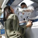 Minden Izraelbe érkezőnek a negatív teszt eredménye kézhezvételéig karanténban kell maradnia