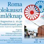Augusztus másodikán megemlékezést tart az Élet Menete Alapítvány a roma holokauszt emléknapján