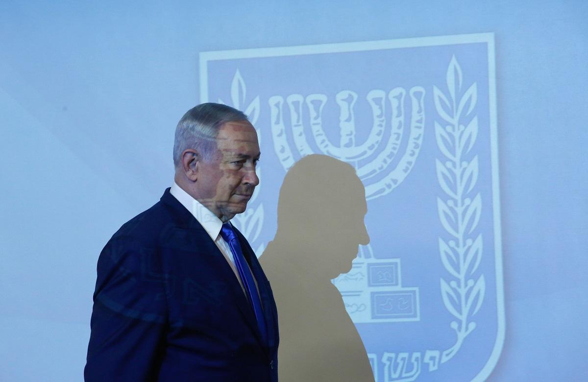 Újraindult Netanjahu korrupciós perének tárgyalása
