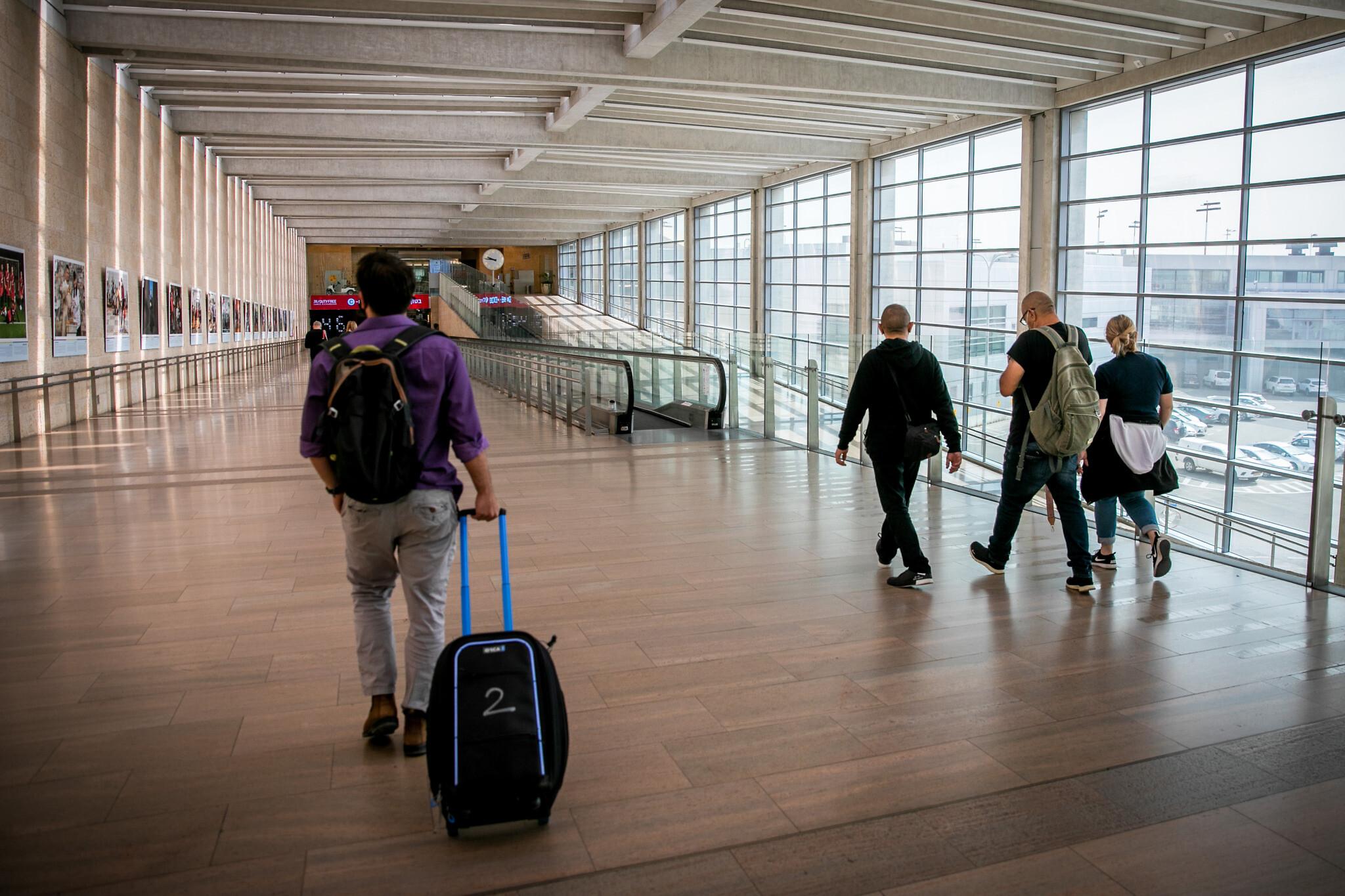 Novembertől ismét visszatérhet a turizmus Izraelbe