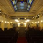Újraindult a tanítás a Hegedűs Gyula utcai zsinagógában!