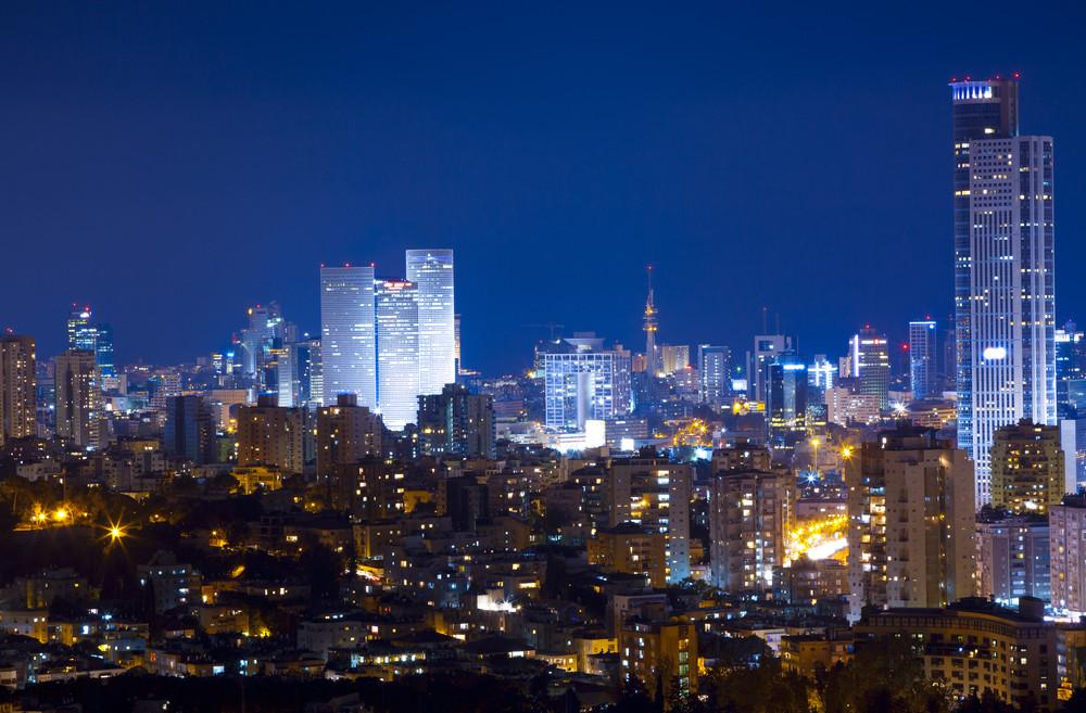 Tel Aviv a negyvenötödik leginnovatívabb város a világon
