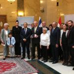 A Belügyminisztériumban átadták az idei Világ Igaza kitüntetéseket
